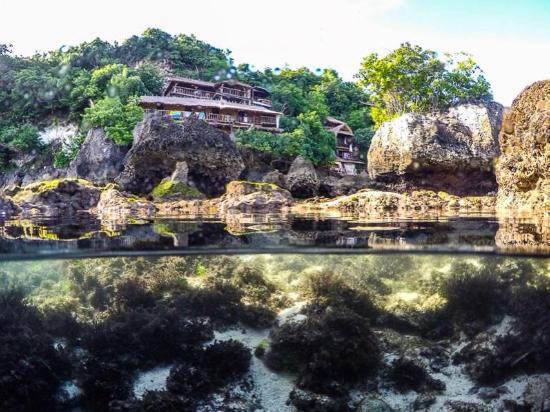 Le Sabot Bali / Beach Front Bungalows Padang Padang Photo
