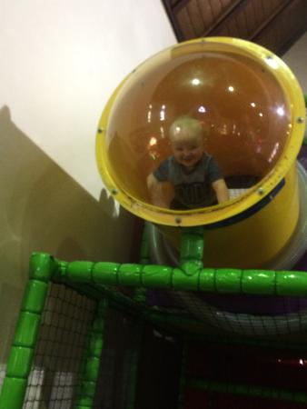 Bonkerz Fun Centre: Great fun for little ones