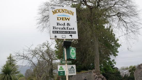 The Mountain Dew Bed & Breakfast