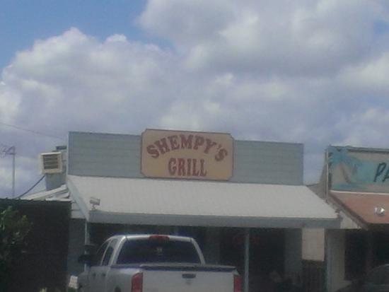 Foto de Shempy's Grill
