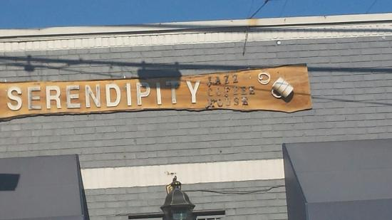 Serendipity Coffee Cafe