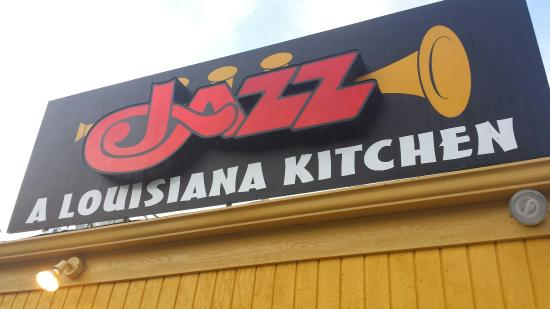 Jazz Kitchen, Kansas City - Menu, Prices & Restaurant Reviews ...