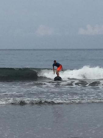 Manuel Antonio Surf School : photo0.jpg