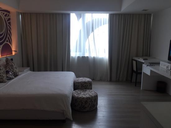 โรงแรมบาติก บูติก: photo8.jpg