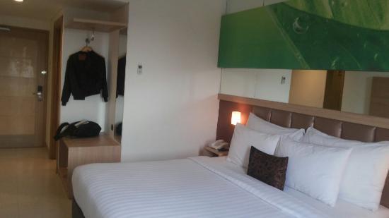 Agria Hotel Bogor Gino Veruci By Kagum Group
