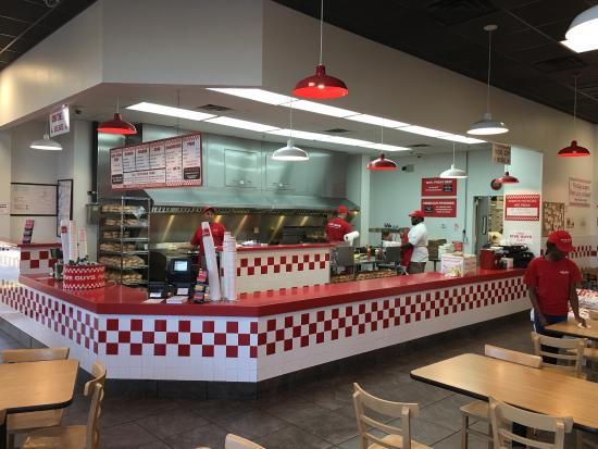 Food Service In Ed Fort Myers Fl