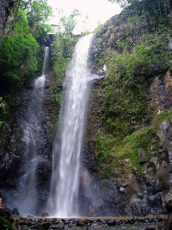 Cachoeira da Marta