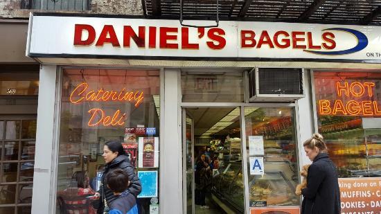 Daniel's Bagels: 20160507_101148_large.jpg