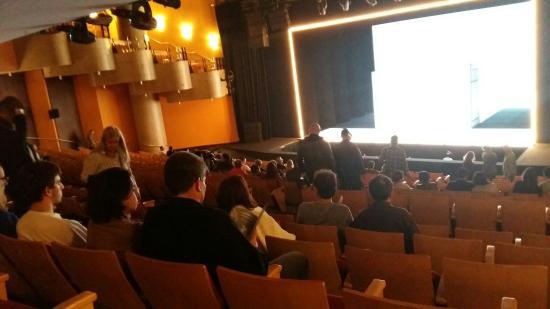 Teatro Paulo Autran