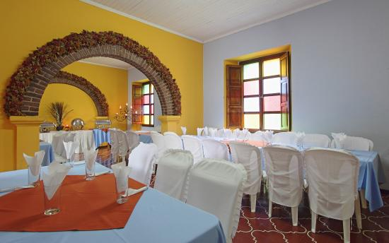 Posada Los Bucaros: Qué lindo está el hotel me hospedare de nuevo!!!!