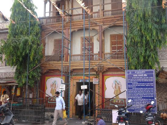 Kasba Peth Ganpati Temple