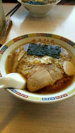 Yonezawa Ramen Suehiro