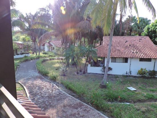 Hotel Villas Playa Samara: Dry season