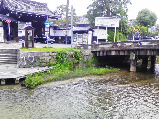 Furukawamachi Bridge
