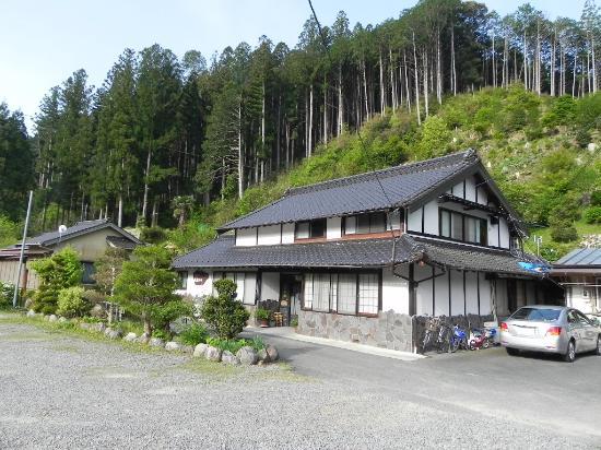 Kawai Inn Photo