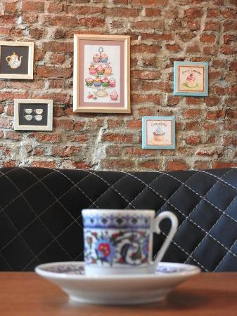 Key Karakoy Cafe&Restaurant