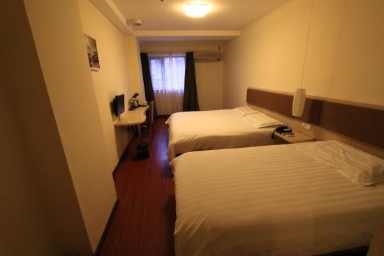 Motel168 Guiyang Shengfu Road