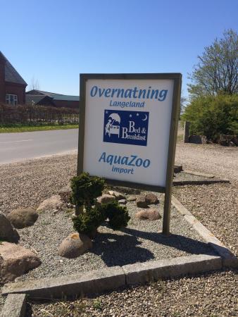 Aqua Overnatning Langeland
