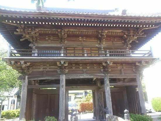 Inadatera Temple