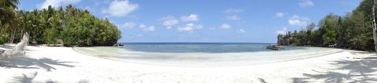 Togian Islands, Indonesien: Bahia Tomini
