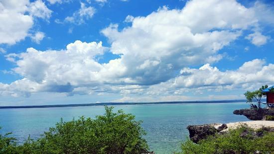Katembe Beach: beautiful Katembe 😊