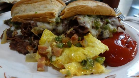 Chuck's Hamburgers