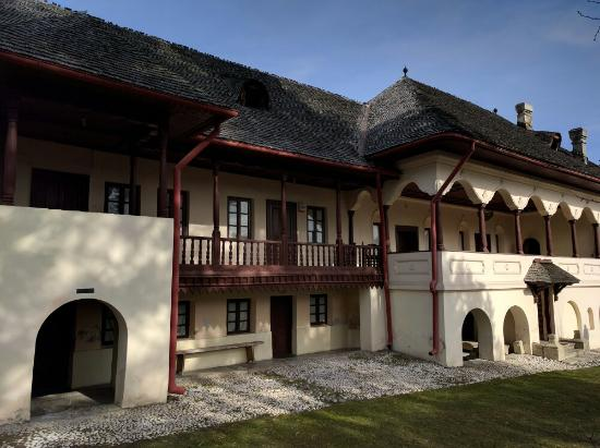 Muzeul de Etnografie Câmpulung Muscel