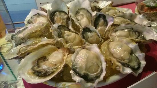 Nagoya Oyster Bar