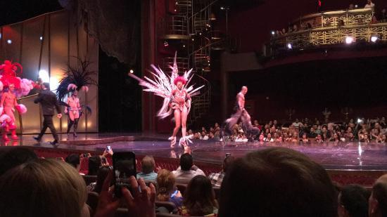 Zumanity by Cirque du Soleil  Vegascom  Las Vegas