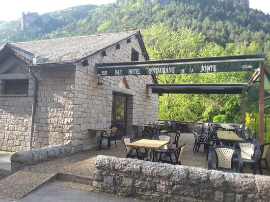 Hotel Restaurant Meyrueis