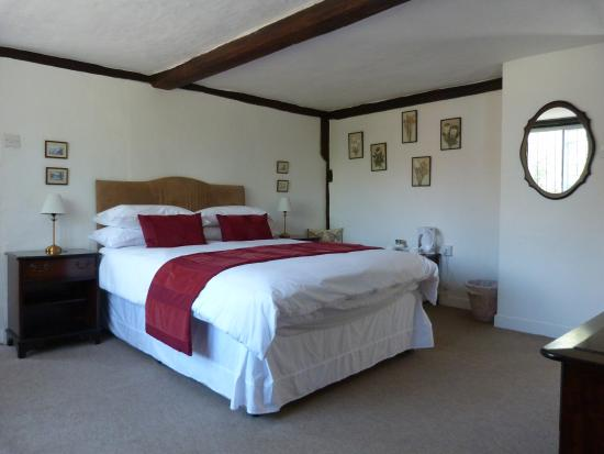 Tudor Cottage Bed and Breakfast: Ashley