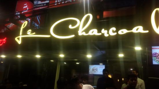 Le Charcoal