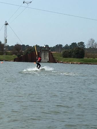 ‪Atlantic Wake Park‬