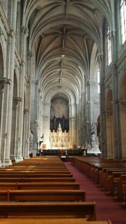 Sainte-Anne-d'Auray, Frankrike: Sainte Anne d'Auray