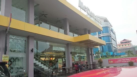 McDonald's Pandanaran