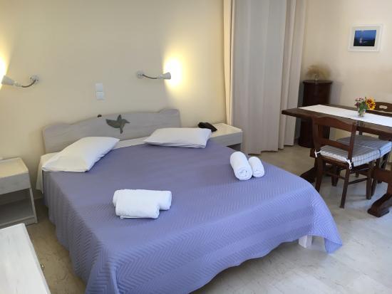 Alkyon Apartments & Villas Hotel Photo
