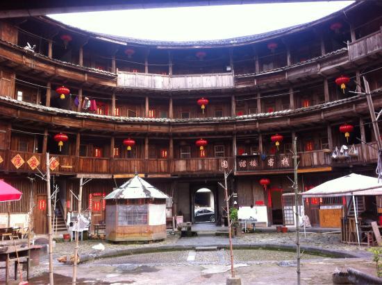 Weiqunlou Earth Building Hostel: photo4.jpg
