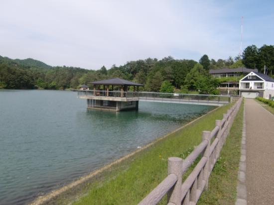 三段池公園
