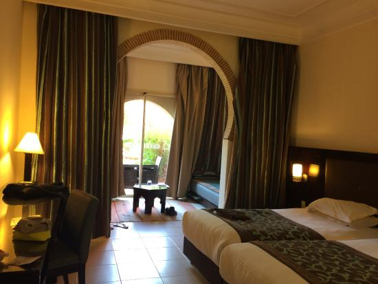 Interior - Eden Andalou Suites, Aquapark & Spa Photo