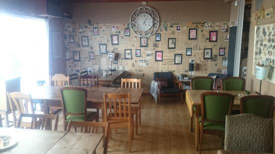 Cafe Kungsgatan