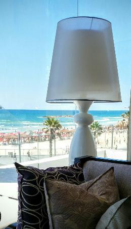 Park Plaza Orchid Tel Aviv: 20160507_143802_large.jpg