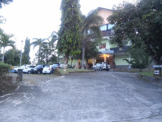 Hotel Selopanggung Kediri