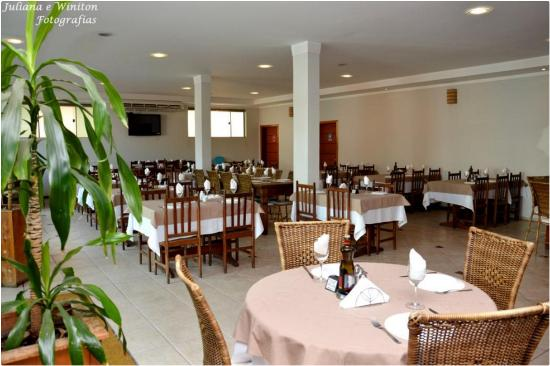 Hotel Canta Galo