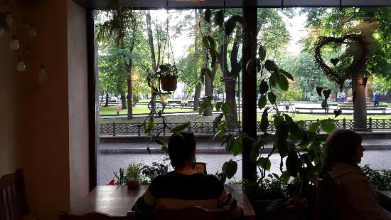 Mondays cafe&store