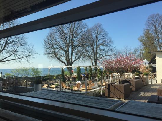 Ystad Saltsjobad: wonderful Spa environment