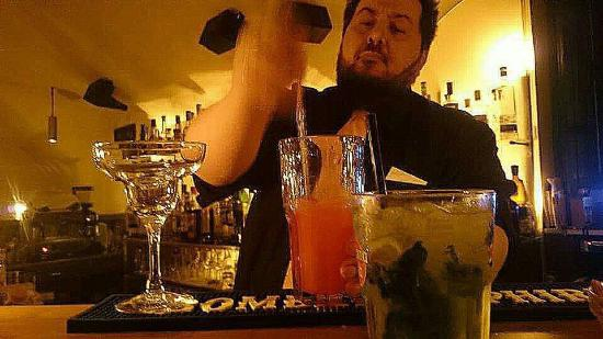 TARO American Bar
