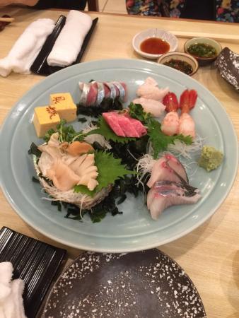 Imagen de Japanese Restaurant KENJO
