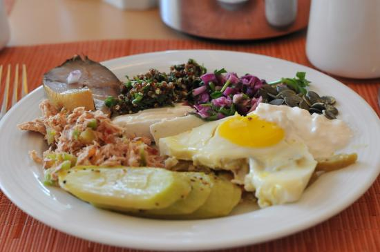 Food - Picture of Isrotel Agamim, Eilat - Tripadvisor