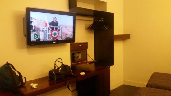 โรงแรมอีไลท์ รูปภาพ