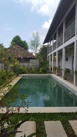 This photo of The Peacock Inn, Bali is courtesy of TripAdvisor